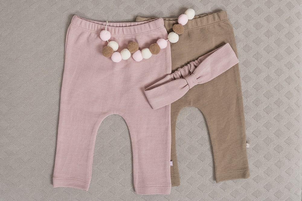 pants pure mocha 50