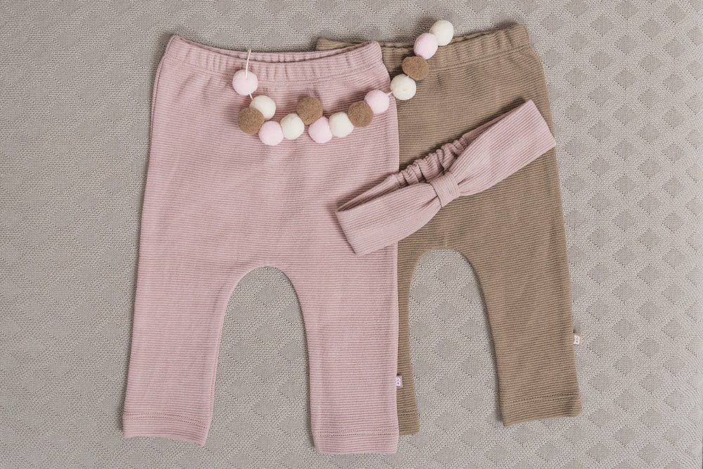 pants pure old pink 50