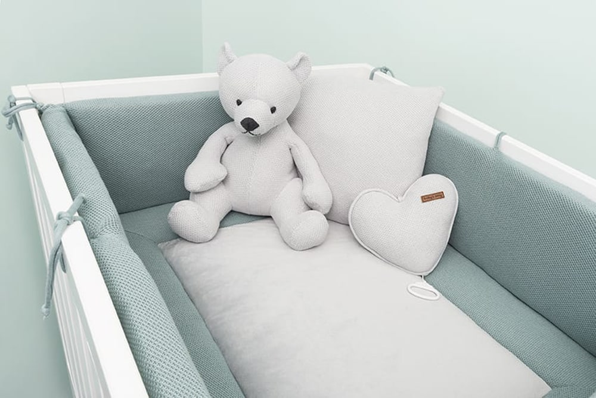 pillow classic khaki 40x40