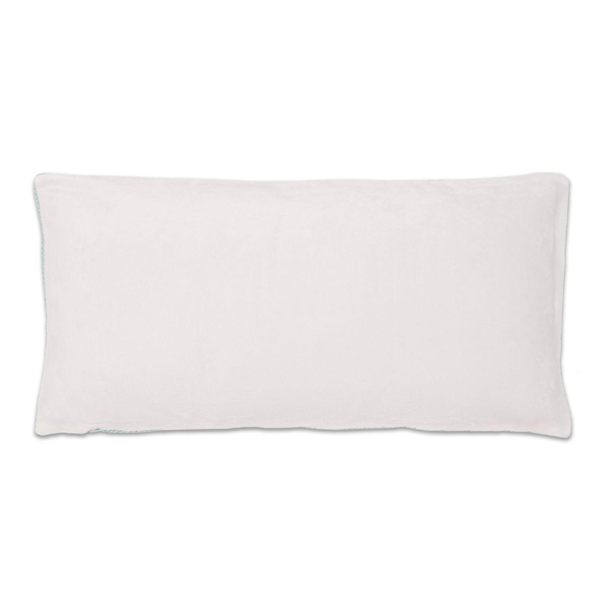 pillow classic mint 60x30