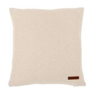 Pillow Classic sand - 40x40
