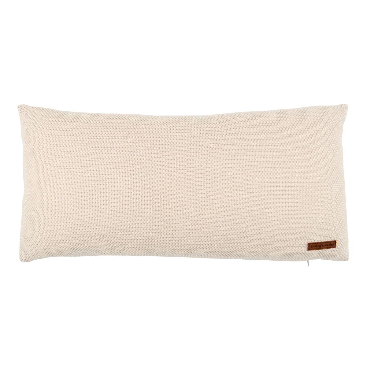 pillow classic sand 60x30