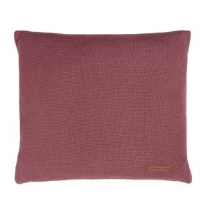 Pillow Classic stone red - 40x40 cm