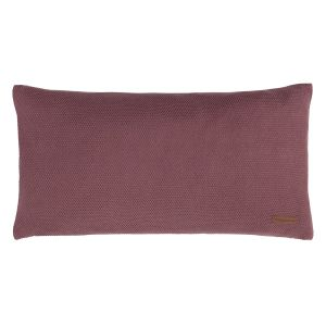 Pillow Classic stone red - 60x30 cm