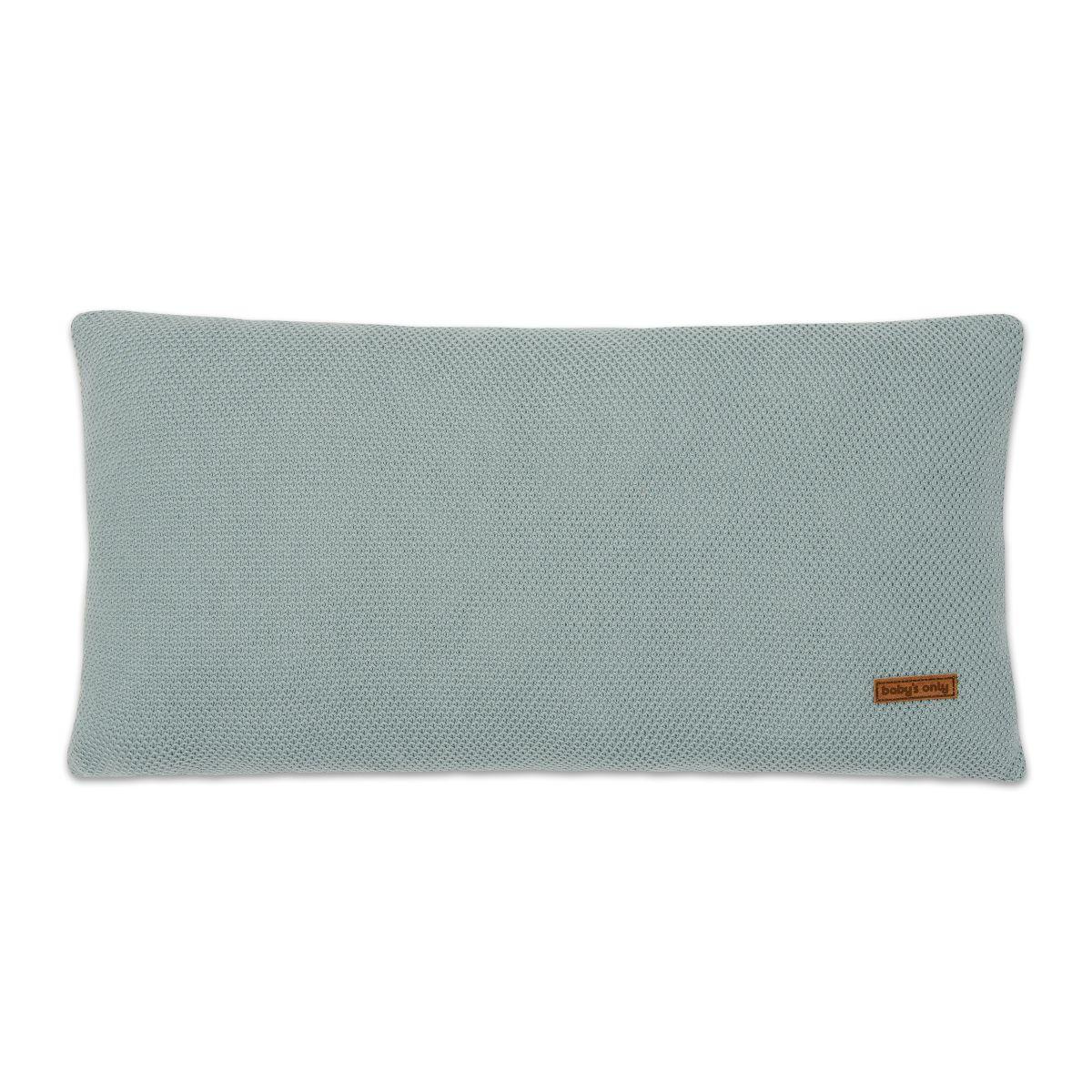 pillow classic stonegreen 60x30