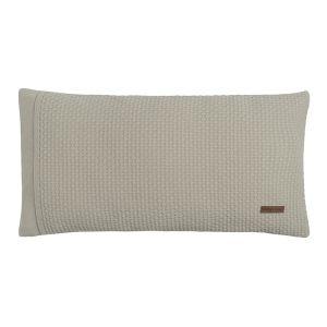 Pillow Cloud olive - 60x30