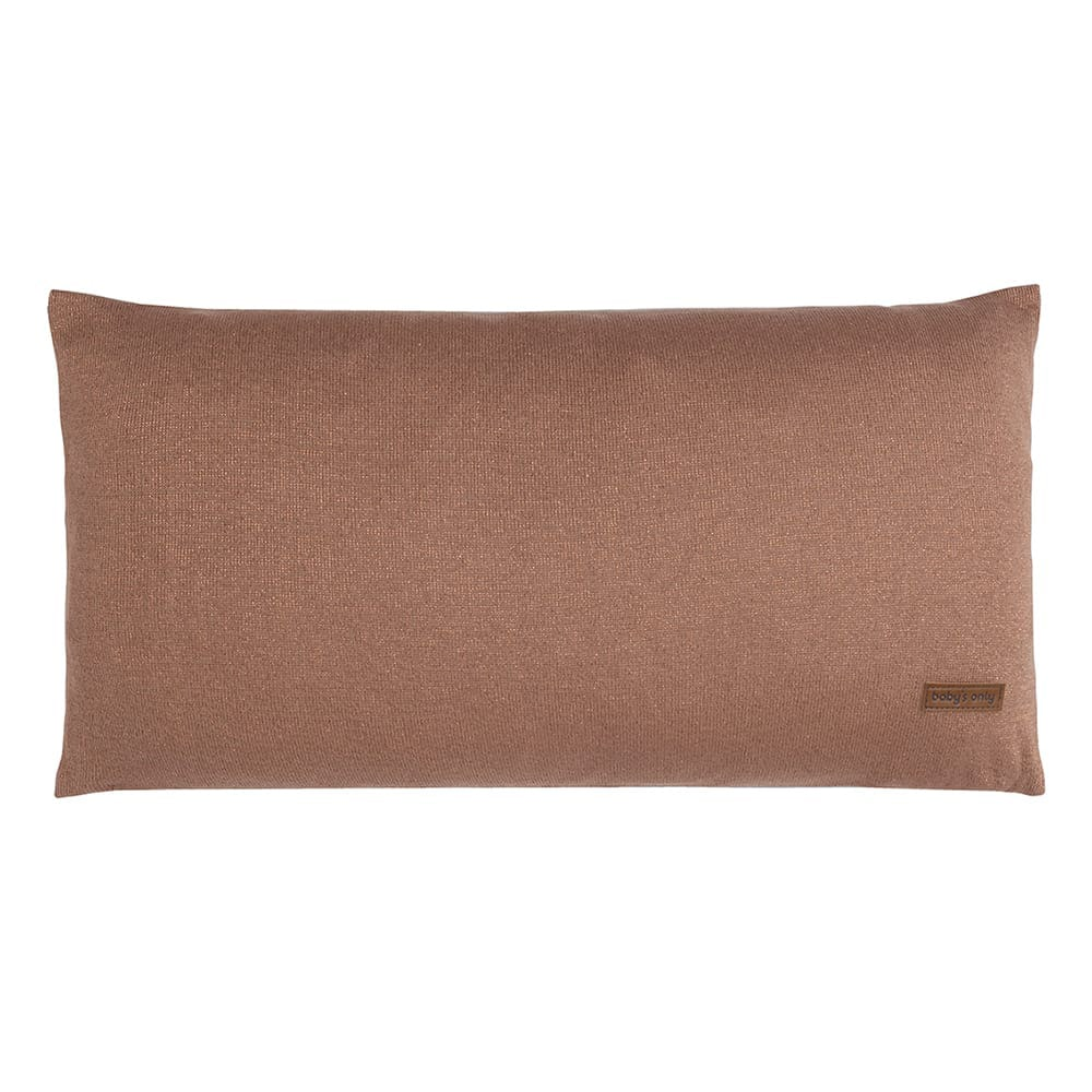 pillow sparkle copperhoney melee 60x30