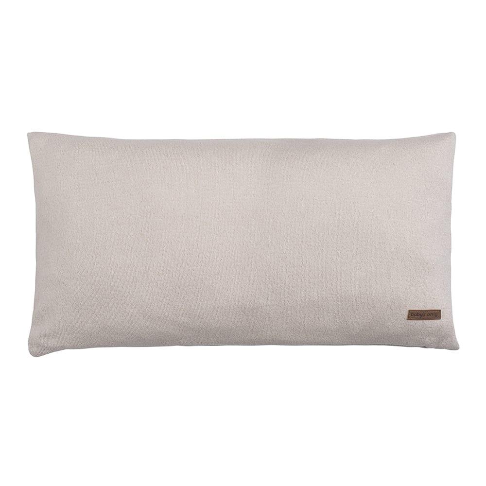 pillow sparkle goldivory melee 60x30