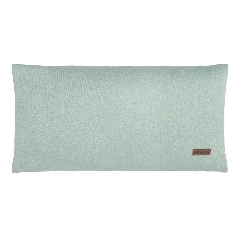 pillow sparkle goldmint melee 60x30