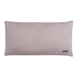 Pillow Sparkle silver-pink melee - 60x30