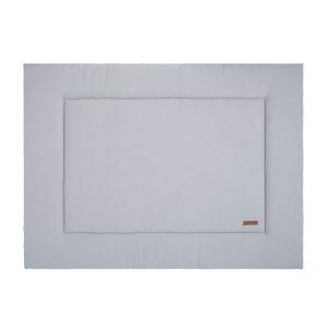 Playpen mat Breeze grey - 75x95