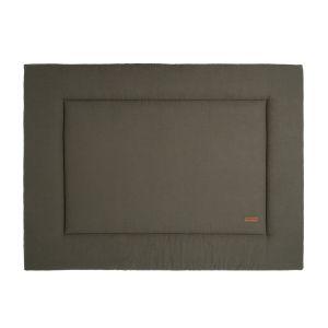Playpen mat Breeze khaki - 75x95