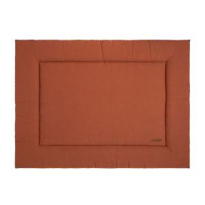 Playpen mat Breeze rust - 75x95