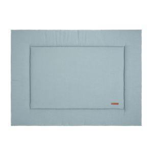 Playpen mat Breeze stonegreen - 75x95