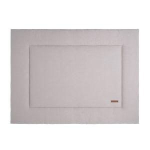 Playpen mat Breeze urban taupe - 75x95