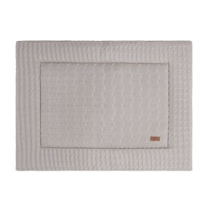 Playpen mat Cable loam - 80x100