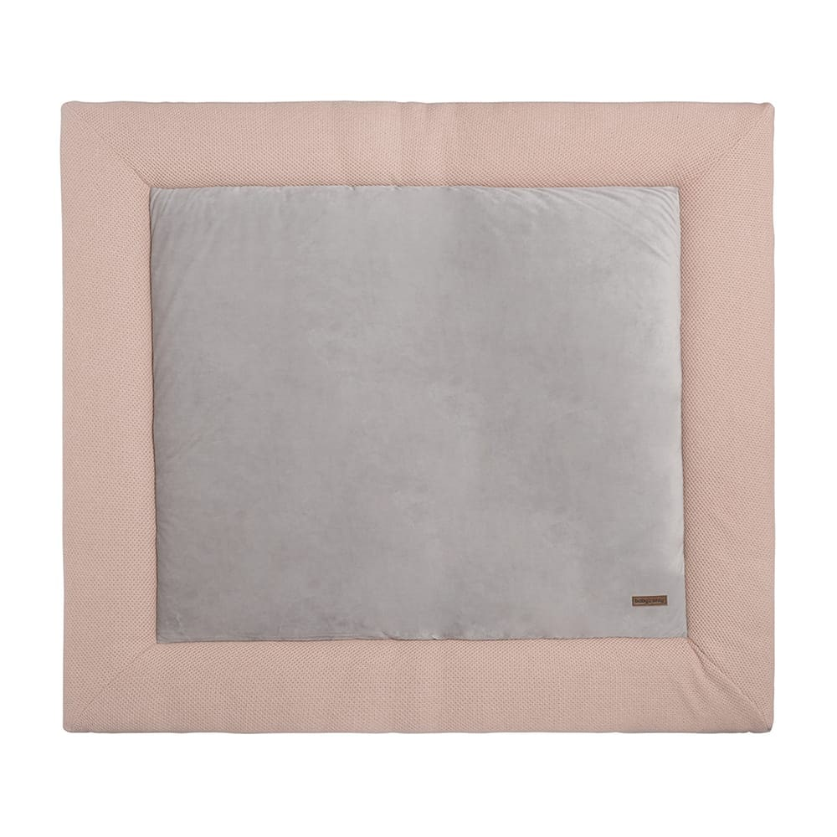 playpen mat classic blush 75x95