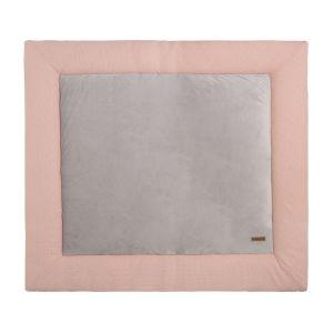 Playpen mat Classic blush - 75x95