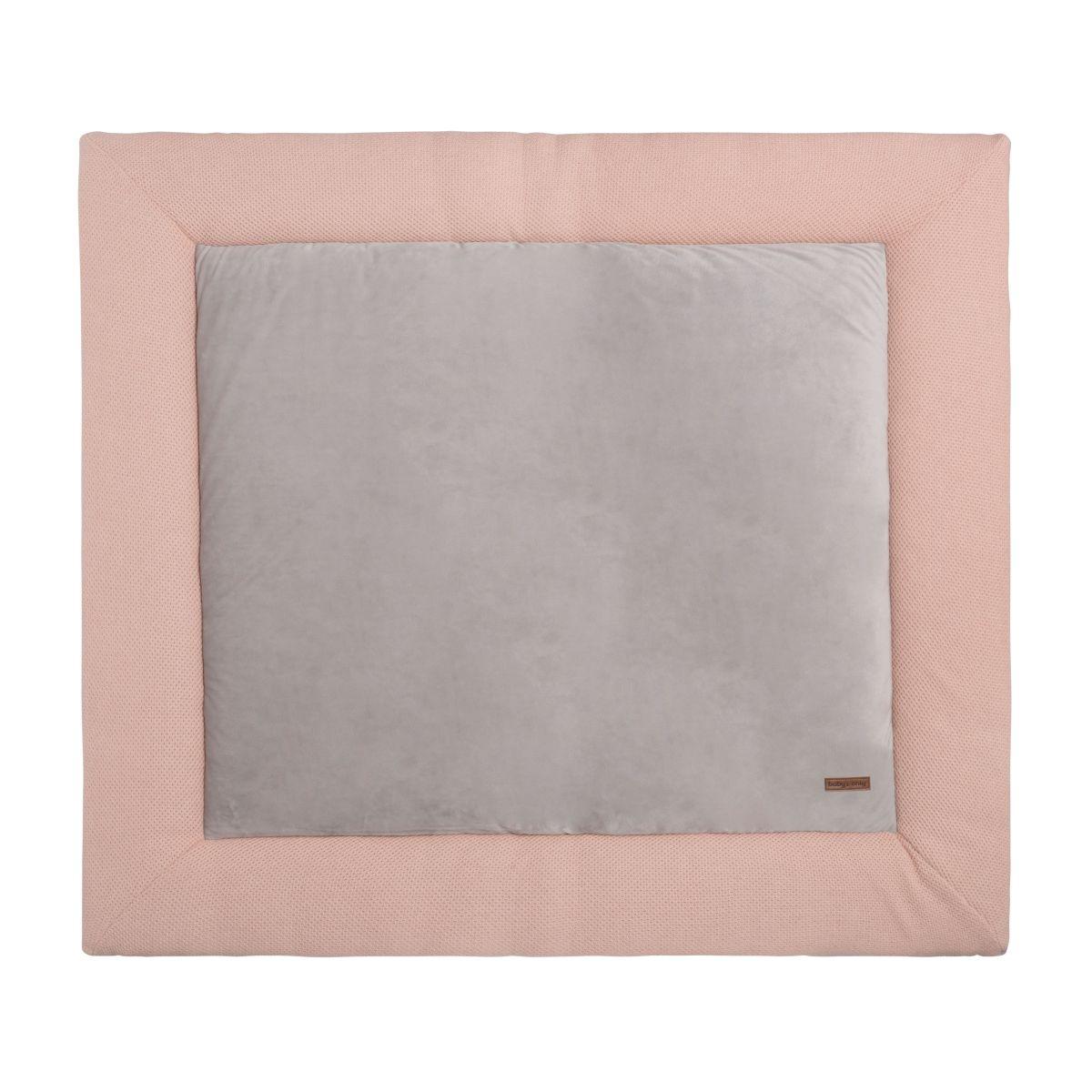playpen mat classic blush 80x100