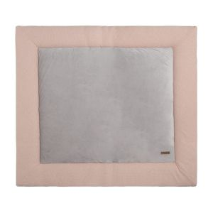 Playpen mat Classic blush - 80x100