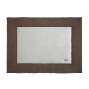 Playpen mat Classic cacao - 75x95