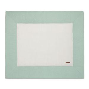 Playpen mat Classic mint - 75x95