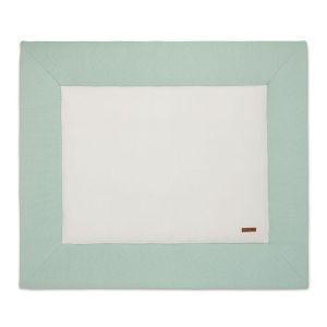 Playpen mat Classic mint - 80x100