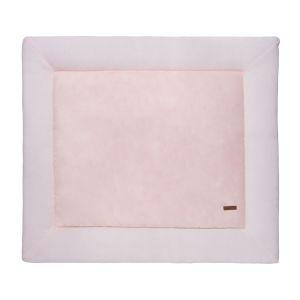 Playpen mat Classic pink - 75x95