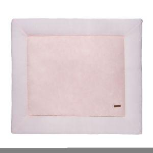 Playpen mat Classic pink - 80x100