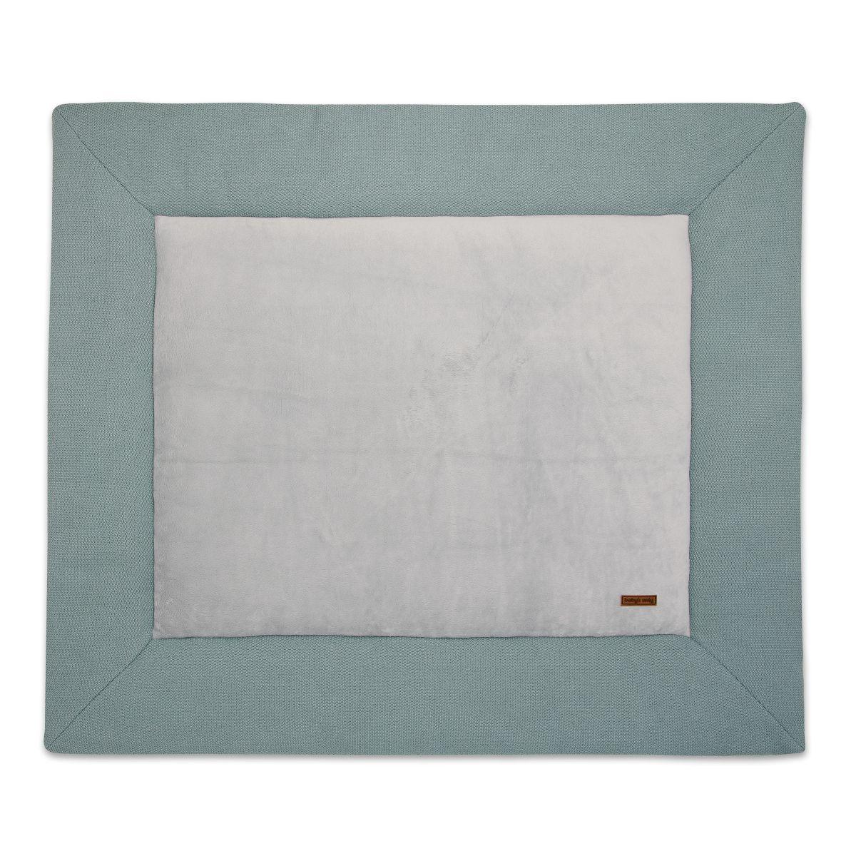 playpen mat classic stonegreen 75x95