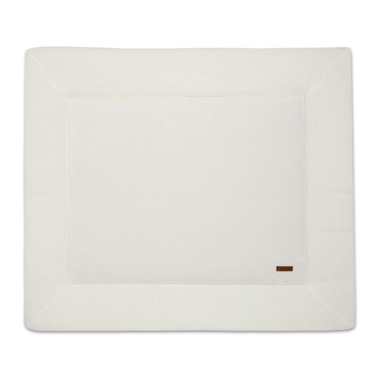 playpen mat classic woolwhite 75x95