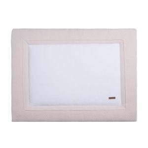 Playpen mat Cloud classic pink - 75x95