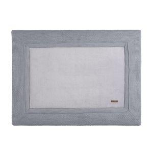 Playpen mat Cloud grey - 75x95