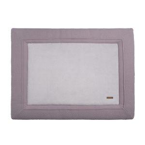 Playpen mat Cloud lavender - 75x95