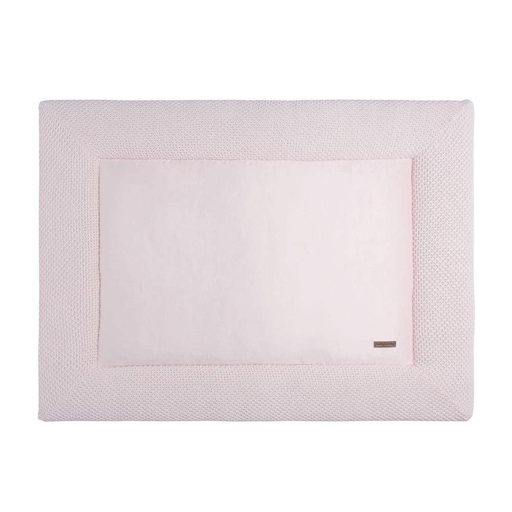 playpen mat flavor classic pink 75x95