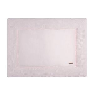 Playpen mat Flavor classic pink - 75x95