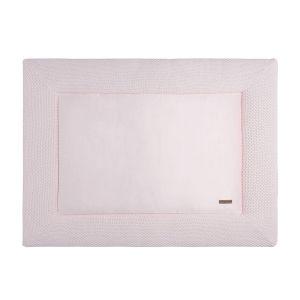 Playpen mat Flavor classic pink - 80x100