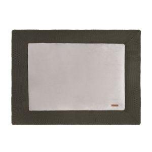 Playpen mat Flavor green - 80x100
