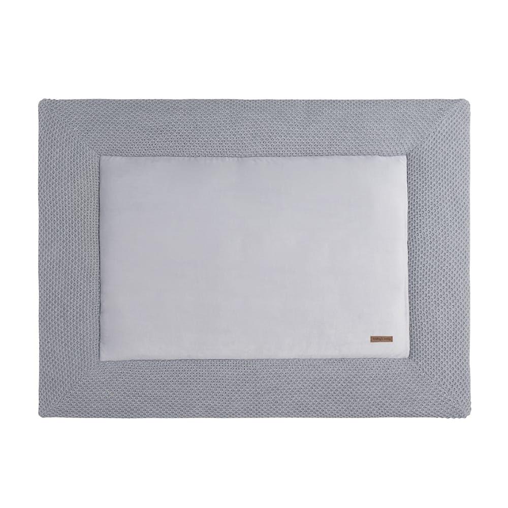 playpen mat flavor grey 75x95