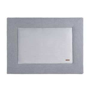 Playpen mat Flavor grey - 75x95