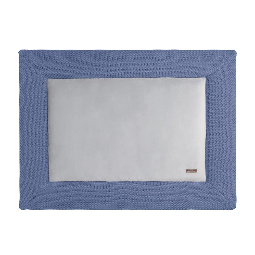 playpen mat flavor indigo 75x95