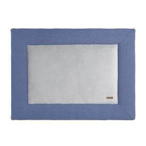 Playpen mat Flavor indigo - 75x95