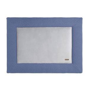 Playpen mat Flavor indigo - 80x100