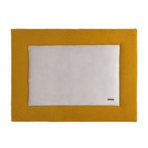 Playpen mat Flavor ochre - 75x95