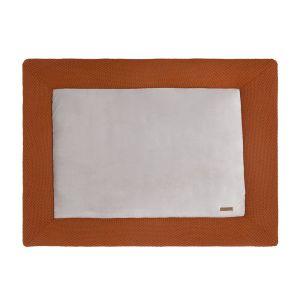 Playpen mat Flavor rust - 75x95