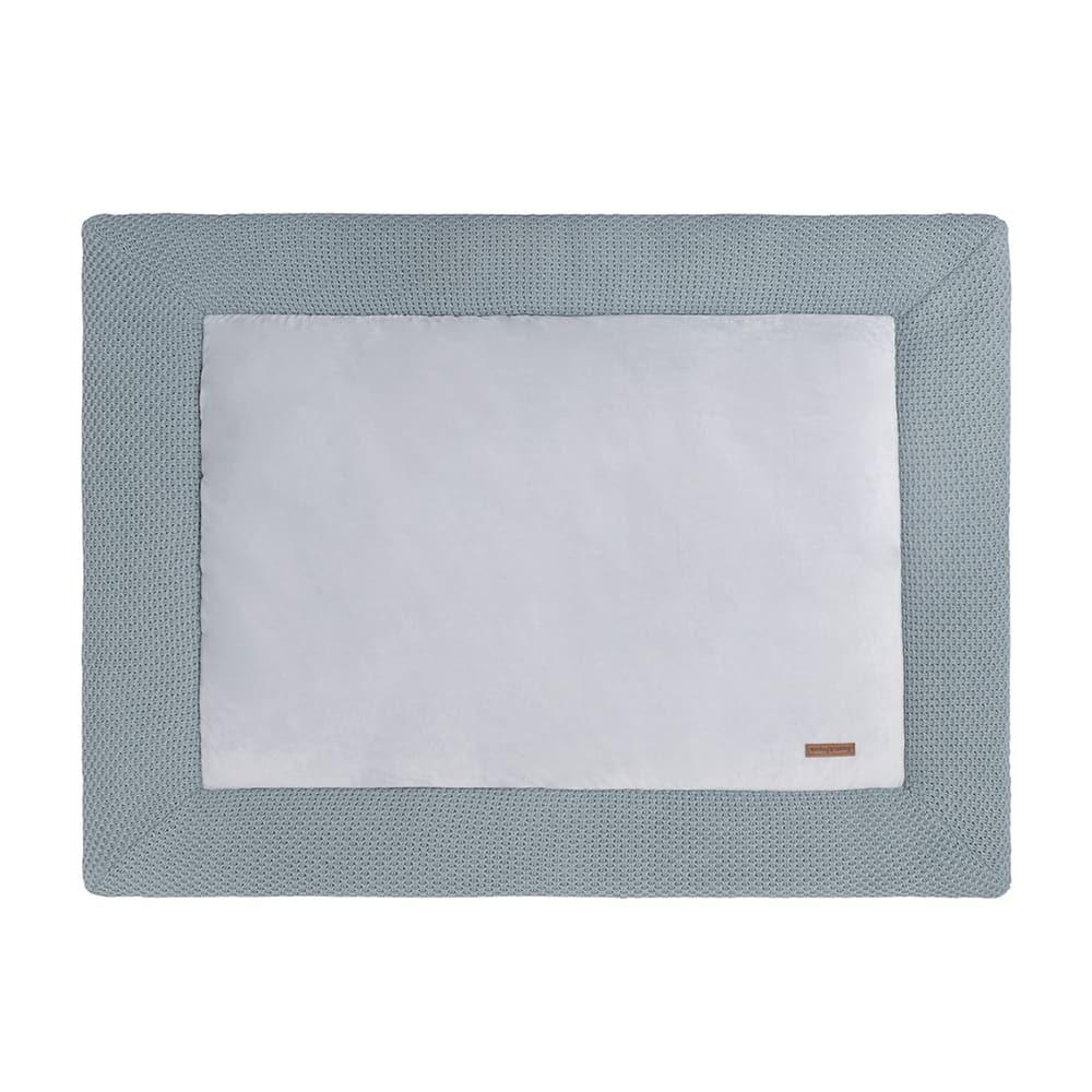 playpen mat flavor stonegreen 80x100