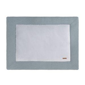 Playpen mat Flavor stonegreen - 80x100