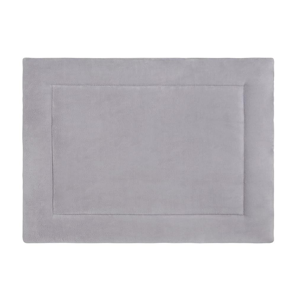 playpen mat marble granitgrey 80x100
