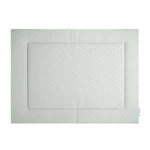 Playpen mat Reef ash mint - 75x95