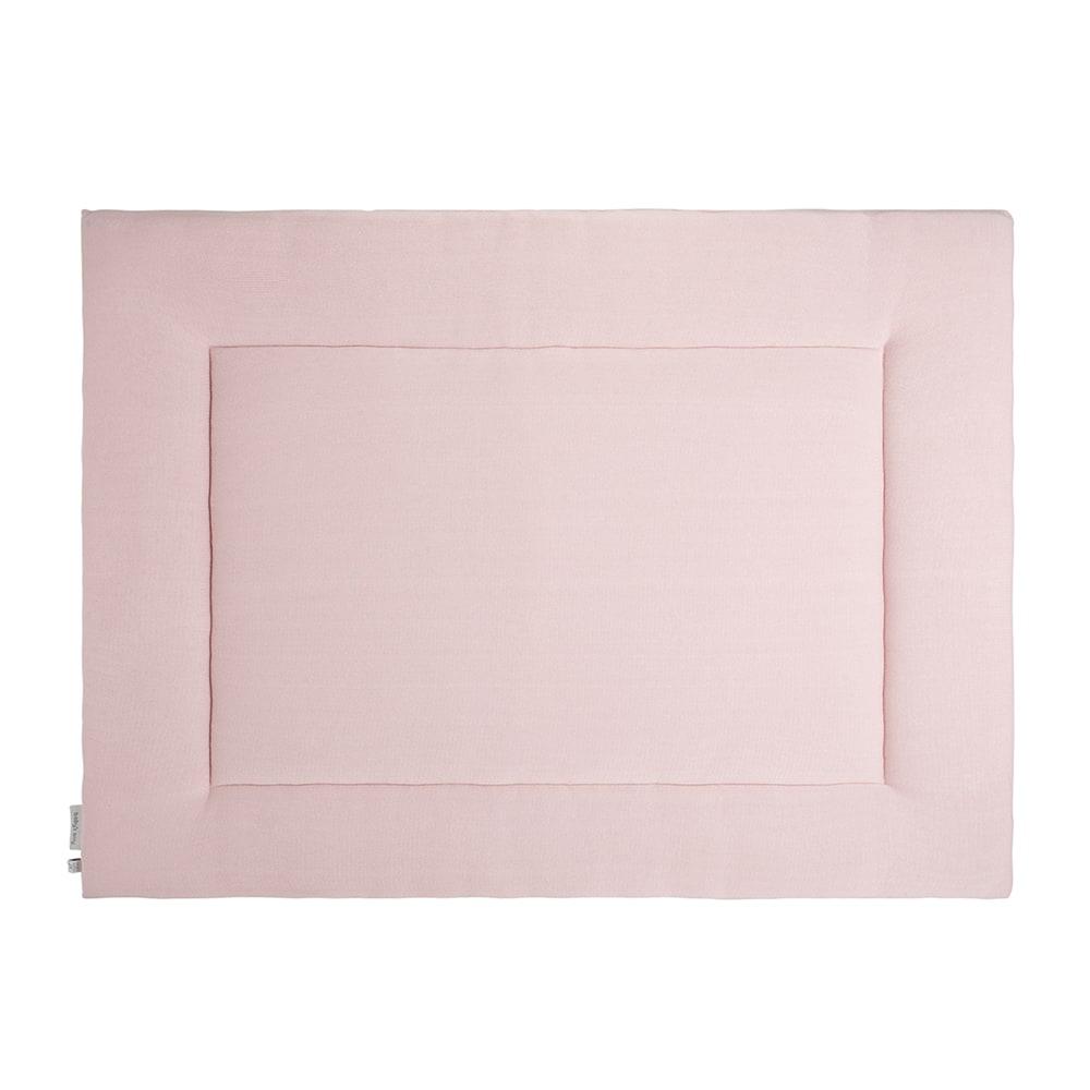 playpen mat reef misty pink 80x100